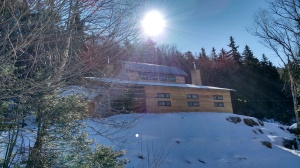 '65 Bunkhouse 1-25-2015 early morning